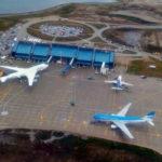 Aerolíneas retoma los vuelos Ushuaia-El Calafate a partir de julio