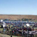 Más de 5 mil personas asistieron al Asado Más Grande de la Patagonia