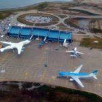 Aerolíneas Argentinas ofrecerá 70 frecuencias semanales a Ushuaia