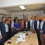 Avanza las gestiones para la construcción del nuevo edificio de la Escuela Experimental Las Gaviotas