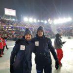 Este viernes debuta Matías Zuloaga en los Juegos Olímpicos de Invierno De Pyeong Chang