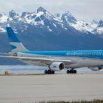 Ushuaia y Calafate aúnan esfuerzos para mejorar la conectividad aérea
