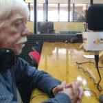 Reviví la última entrevista de Walter Buscemi en Radio Universidad (93.5)