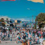 Comenzó el Ciclo de Carnavales 2018 con la milonga y el primer corso barrial
