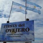 Se realizará la 44º Edición de la Fiesta Provincial del Ovejero