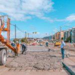 Ushuaia: el Concejo aprobó un incremento de 270 millones de pesos en el presupuesto para la obra pública