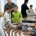 Promueven la robótica y tecnología satelital en las aulas
