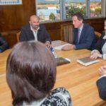 Bertone puso en marcha el fideicomiso para la construcción de 120 viviendas en Río Grande