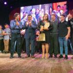 Premios Ciudad de Río Grande: la judoca Rocío Ledesma se llevó el Oro