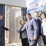 Inauguraron edificio de la Defensoría General de la Nación en Río Grande