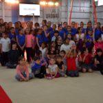 Río Grande inauguró el Centro Municipal de Gimnasia Artística