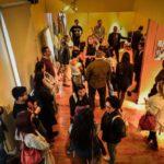 Representantes de la ciudad brasileña João Pessoa llegaron a Ushuaia