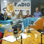 Tres fueguinos participarán de maratón en Malvinas