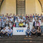 Fundación YPF lanza 200 nuevas becas de grado para carreras de la energía