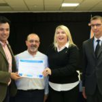 Tierra del Fuego obtiene la certificación ISO 9001 en el Sistema de Salud