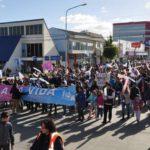 Más de 5 mil personas le dijeron «sí a la vida y no al aborto»