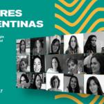 """El CONICET y la ONG """"Chicas en Tecnología"""" lanzan el micrositio #MujeresArgentinas"""