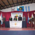 El intendente Queno abrió el período de sesiones ordinarias