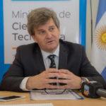 """Martinioni: """"debemos potenciar el desarrollo económico a través de las nuevas tecnologías"""""""