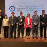 CONCLUYÓ LA TERCERA Y ÚLTIMA JORNADA DEL PRIMER FORO CIENTÍFICO ÍTALO-ARGENTINOSOBRE ENERGÍA, AMBIENTE Y BIOECONOMÍA