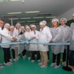 Bertone inauguró el Laboratorio del Fin del Mundo