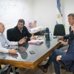 Corredor del Beagle: Gobierno recibió a referentes del sector turístico y brindó información acerca del proyecto