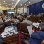 Legisladores aprobaron la creación del fondo de garantías para el desarrollo fueguino