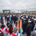 Tierra del Fuego reafirmó su vocación malvinense