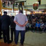 Se llevó adelante una asamblea docente y estudiantil en UTN