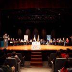 Walter Vuoto homenajeó a los convencionales constituyentes