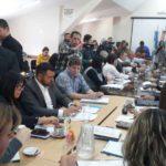 """Los intendentes Melella y Vuoto manifestaron su """"desconfianza con respecto al voto electrónico"""""""