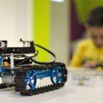 La UTN brindará un Seminario gratuito de Robótica