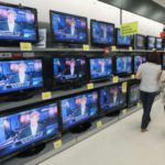 """""""Está comprobado que en años mundialistas no hay un crecimiento en las ventas de televisores"""""""