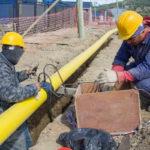 Hacia la solución definitiva en abastecimiento de gas natural
