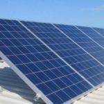 Se viene la primera edición del Curso de Proyectos Solares