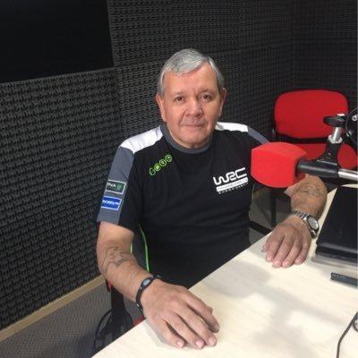 Jorge 'Pulpo' Águila, quien comenzó como operador de radio en 1987, hoy es más conocido como periodista, fue el fundador de Resumen Policial y tiene programa de radio.