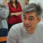 """Rossi en Radio Universidad: """"No tiene sentido avanzar en un proyecto que ya fue descartado por las autoridades electas"""""""