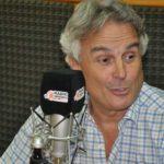 Navarro sostuvo que el pago del bono es muy difícil por la situación económica que se vive