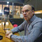 Blanco pedirá que Parque Eólico se financie con fondos de colocación de bonos