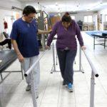 El Centro de Rehabilitación Mamá Margarita realiza más de 52 mil prestaciones por año