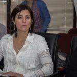 """En Radio Universidad, Carrasco anticipó que """"no se podrán incrementar las vacantes mientras haya déficit"""""""