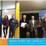 El Ministerio de Ciencia y Tecnología presente en la Semana de la Ingeniería Argentina