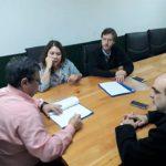 Se firmó un convenio de cooperación entre la UTN y la empresa YPF