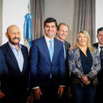 GOBERNADORES DEL PJ ACUERDAN UN CAMINO COMÚN DE CARA A LOS PRÓXIMOS ENCUENTROS CON NACIÓN