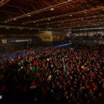La Noche Más Larga: 35 mil personas disfrutaron de los festejos de nueve días en Ushuaia
