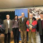 Presentaron libro de interés científico y político en la UTN