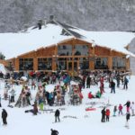 El Cerro Castor inauguró la temporada con nuevas instalaciones y con una inversión «de cuatro millones y medio de dólares»