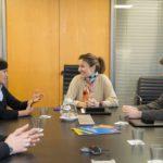 El municipio de Río Grande implementará un programa de terminalidad educativa a distancia