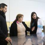 El municipio puso en marcha un laboratorio de última generación