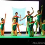 Este fin de semana el municipio de Río Grande celebra la XIX Edición de El Arte del Movimiento